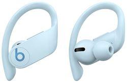 купить Наушники беспроводные Beats Powerbeats Pro Glacier Blue MXY82 в Кишинёве