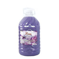 Жидкое мыло Lesea, 5 литров, Сирень