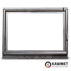 Дверца чугунная KAWMET W8