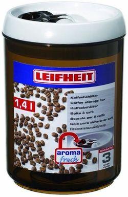 cumpără Container alimentare LEIFHEIT 31205/03 1.4L, Aromafresh în Chișinău