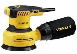 Şlefuitor cu excentric Stanley SS30