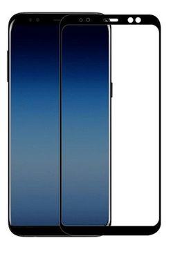 Защитное стекло Cover'X для Samsung J610 J6+ 2018 3D Curved Black