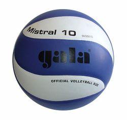 Мяч волейбольный Gala Mistral 10 panels 5661 (139)