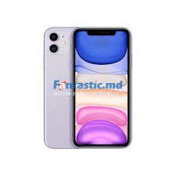 iPhone 11, 128Gb Purple