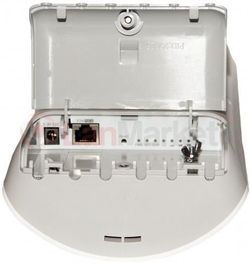 купить Wi-Fi точка доступа MikroTik RB911G-2HPnD-12S в Кишинёве