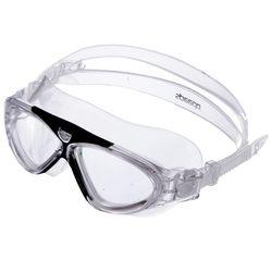 Очки-полумаска для плавания + беруши SPDO S1655 (5482)
