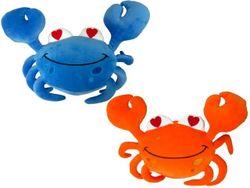 Jucarie-perna Crab 28cm