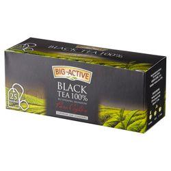 Чай черный  Big Active Pure Ceylon, 25 шт