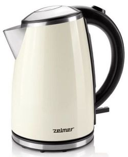 купить Чайник электрический Zelmer ZCK1274E в Кишинёве