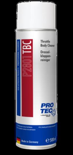 Throttle Body Cleaner PRO TEC Очиститель дроссельной