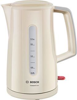 купить Чайник электрический Bosch TWK3A017 в Кишинёве