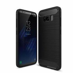 купить Чехол для моб.устройства Screen Geeks Husa Rugged Armor pt. Galaxy G950, negru в Кишинёве