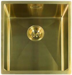 купить Мойка кухонная Reginox R30714 Miami 40x40 в Кишинёве