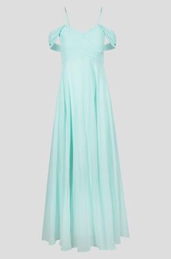 Платье ORSAY Бирюзовый orsay 467305