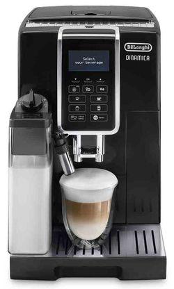 cumpără Automat de cafea DeLonghi ECAM350.55.B Dinamica în Chișinău