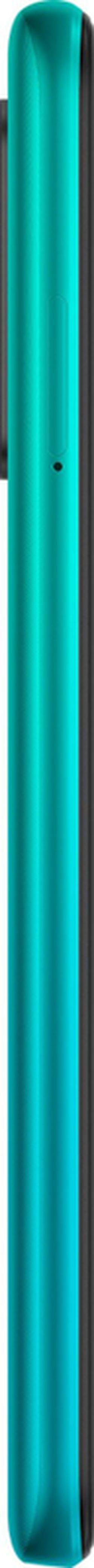 Мобильный телефон Xiaomi Redmi 9 4Gb/64Gb Ocean Green