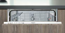 Maşină de spălat vase încorporabilă Hotpoint-Ariston HIS 3010