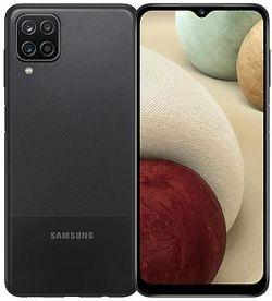 cumpără Smartphone Samsung A127/32 Galaxy A12s Black în Chișinău