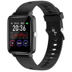 купить Смарт часы Doogee CS1 Black в Кишинёве
