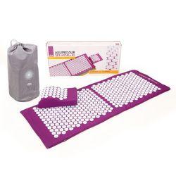Акупунктурный набор XL (коврик + подушка + чехол) 130x50 см Bodhi Vital 531SA (4816)