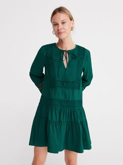 Rochie RESERVED Verde xr779-79x