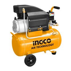 Compresor INGCO AC25508 1800W 50L