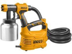Краскопульт Ingco SPG5008-2