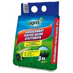Удобрение для газона Agro (3 килограмм)