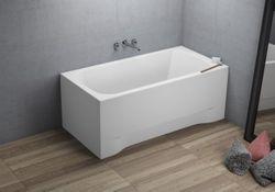 Ванна Polimat Classic 170x75 (S) (06054)