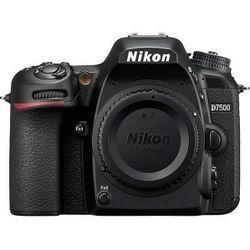 cumpără Aparat foto DSLR Nikon D7500 body în Chișinău