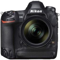 купить Фотоаппарат зеркальный Nikon D6 Digital SLR body в Кишинёве