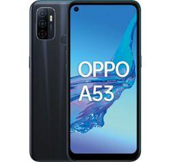 OPPO A53 4GB / 128GB, Black