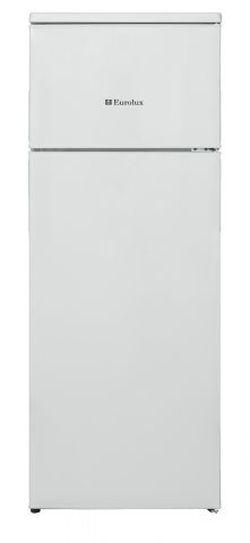 Холодильник с верхней морозильной камерой Eurolux GN263A+, 204л, 144см, A+