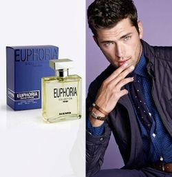EUPHORIA COLLECTION #62/ Givenchy pour Homme Blue Label de la Givenchy