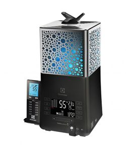 Umidificator de aer Electrolux EHU-3810D Yoga Black