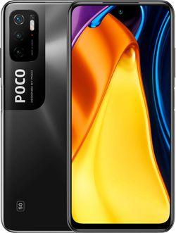 купить Смартфон Xiaomi POCO M3 Pro 4/64GB Black в Кишинёве