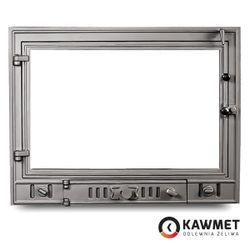 Дверца чугунная KAWMET W4