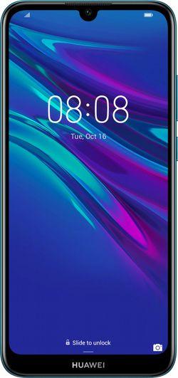Huawei Y6 2Gb/32Gb Sapphire Blue (2019)