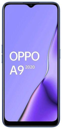 купить Смартфон OPPO A9 4/128GB Purple в Кишинёве