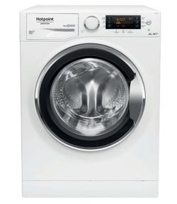 Washing Machine/fr Hotpoint-Ariston RSD 82389 DX