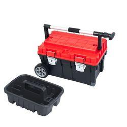 Ящик для инструментов на колесах Patrol 5901238220978