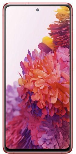 купить Смартфон Samsung G780/128 Galaxy S20FE Cloud Red в Кишинёве