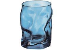 Pahar pentru apa Sorgente 300ml, albastru