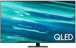 cumpără Televizor Samsung QE75Q80AAUXUA în Chișinău