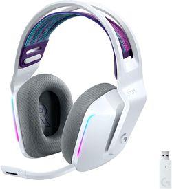 Wireless Gaming Headset Logitech G733