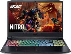 Acer Nitro 5 AN515-56-501M (NH.QAMEU.008), Black