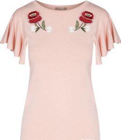 Трикотаж ORSAY Светло розовый 501752