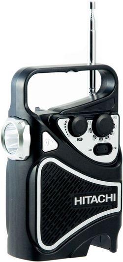 Радиоприемник Hitachi UR10DL-T4