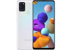 Samsung Galaxy A21s 4GB / 64GB, White