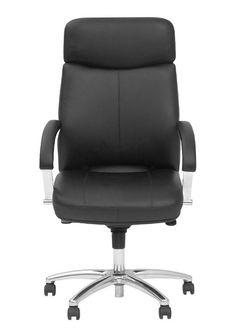 Офисное кресло Новый стиль Rapsody Steel Chrome